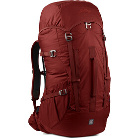 Lundhags Gneik 54 Rugzak, dark red